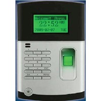 Bio Time 6 - Time Attendance Recorder