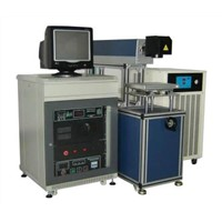 Diode Side Pumped Laser Marking Machine Made in Korea