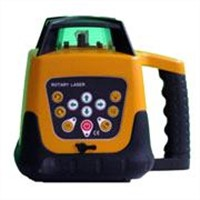 Green Rotating Laser Level (GR-2)