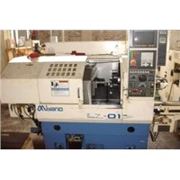 Miyano Model LZ-01 CNC Turning Center