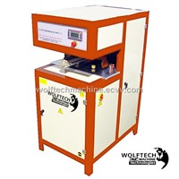 Corner Cleaning Machine, Window Machinery