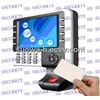 Biometric Time Recorder with ID card function