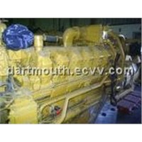 Caterpillar G3516 Gas Generator Set
