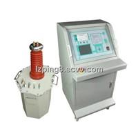 Power Frequency Withstand Voltage Tester