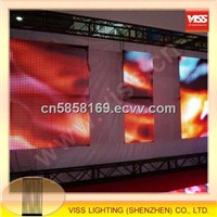 LED Video Screen (Helm25)
