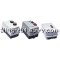 Magnetic Starter / Contactor (LE1-D)