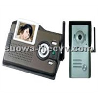 Video Phone (SD-WV24)