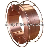 C02 Gas Shielded Welding Wire