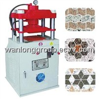 Paver Stone Cutting Machine Pressing Cutter