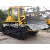 100HP Crawler Bulldozer (T100)