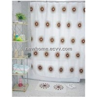 High Quality Shower Curtain