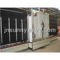 Vertical Glass Washing Equipment