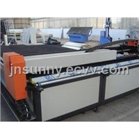 YG-3826 CNC Glass Cutting Machine