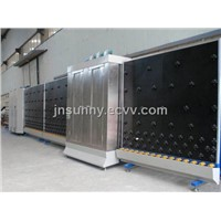 LBZ1800 Vertical Insulation Glass Produce Line