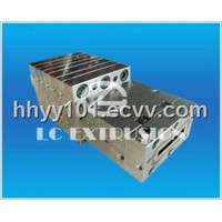 Steel Plastic Tooling