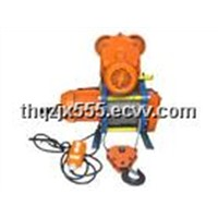 Multi-Function Mini Electric Hoist