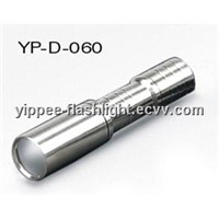 High Power LED Aluminum Torch