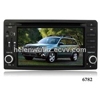 Car GPS Navigation System for Subaru Forester (TS6782)