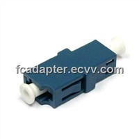 LC PC Adapter Simplex