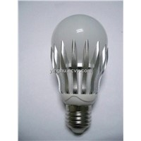 3W New Design LED Bulb