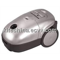 1200W Canister Vacuum Cleaner
