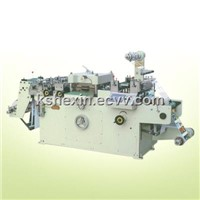 Automatic Die Cutting Machine