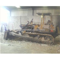 Used Bulldozer (CAT 721)