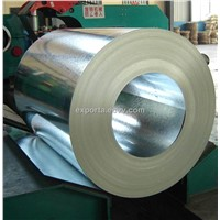 Galvanized Steel Coil (0.5X1250Mm)