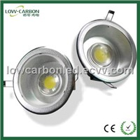 10W High Power LED Down Light
