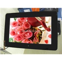 10.2 Inch Digital Photo Frame with Multi-Function