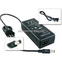 19V AC adapter for Amptron A170E1 A170E1-TT LCD Monitor