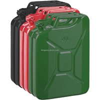 20L Erect Jerry Can