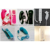 2 in1 Wii Remote Control and Nunchuck Pack