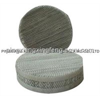 304 316L Metal Wire Gauze Packing