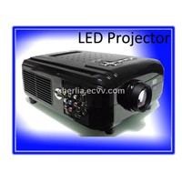 30,000 Hours Life Lamp LED Projector