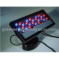 36*1W LED Wall Washer