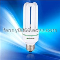 3U Energy Saving Lamp CFL ESL Tube Bulb