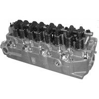 Mitsubishi Complete Cylinder Head (4D56)