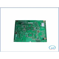 4 Layer Heavy Copper PCB Board
