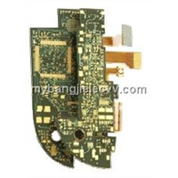 "PCB for ""wearable"" Insulin Pump"