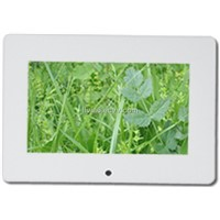 "7"" Digital Photo Frame"