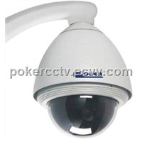 7'' High Speed Dome Camera