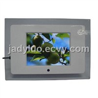 7 Inch Multifunction Digital Photo Frame
