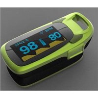 Fingertip Pulse Oximeter (A320)