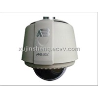 Intelligent High Speed Dome (AB188-T Series)