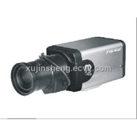 AB271 Wide Dynamic Network Gun Camera