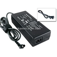 AC Adapter Charger 90W for SONY VAIO VGN-NR498E/S/W/L/T
