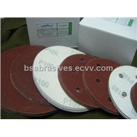 Abrasives Velcro Disc