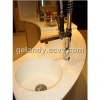 Acrylic Solid Surface Sinks