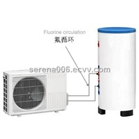 Air Source Heat Pump / Air Pump